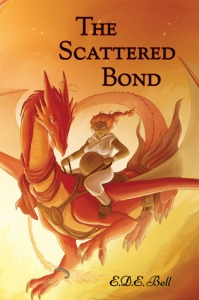 cover: The Scattered Bond