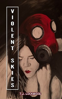 cover: Violent Skies