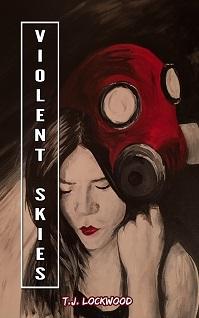 cover: Violent Skies